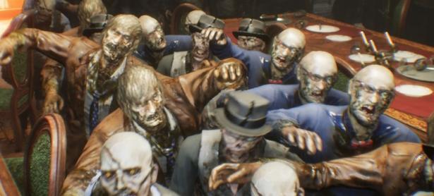 <em>House of the Dead: Scarlet Dawn</em> llegará a arcades occidentales
