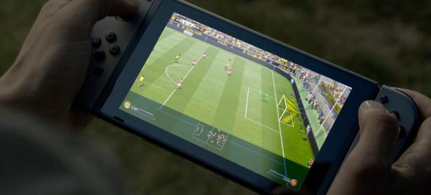 Nintendo Switch no podrá correr FIFA 19 con su motor gráfico original