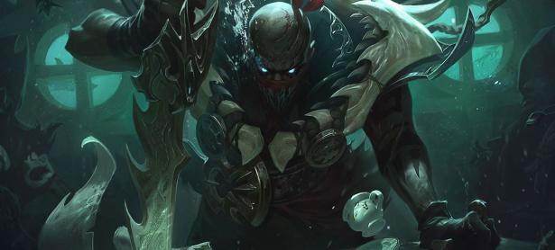 Ya puedes enfrentar los desafios de Azote de los Ahogados en <em>League of Legends</em>