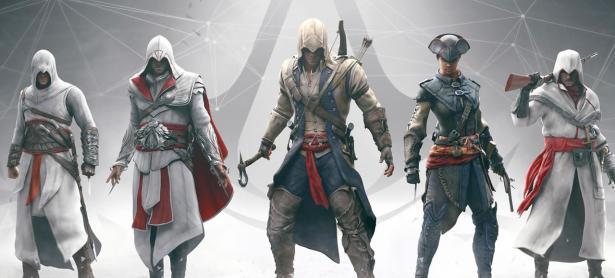 Es oficial: <em>Assassin's Creed: Odyssey</em> es la nueva entrega de la serie