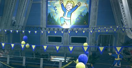 Más de 2 millones de personas vieron el stream de Bethesda sobre <em>Fallout</em>