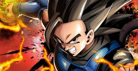 Ya puedes jugar gratis <em>Dragon Ball Legends</em> en iPhone, iPad y Android