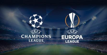 Comentarista filtró que FIFA 19 tendrá la Champions y Europa League