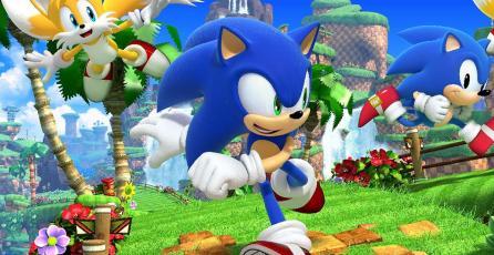 SEGA celebrará en grande el 27.° aniversario de <em>Sonic the Hedgehog</em>