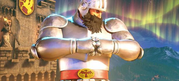 Ryu lucirá como Arthur de <em>Ghosts 'n Goblins</em> en <em>Street Fighter V</em>