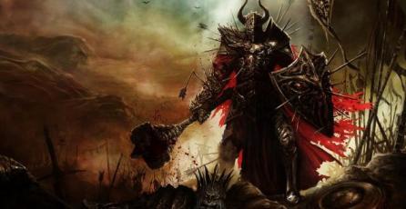 Amazon UK filtra versión física de <em>Diablo III Eternal Collection</em> para consolas