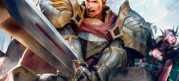 La Beta cerrada de <em>Arena of Valor</em> para Switch iniciará pronto