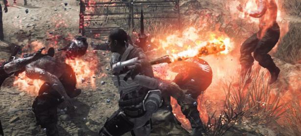 Disfruta gratis <em>Metal Gear Survive</em> en PS4 este fin de semana