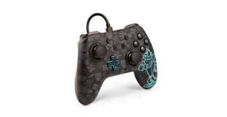 Lanzarán control para Switch con épico diseño de <em>Crash Bandicoot</em>