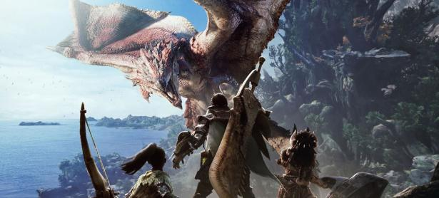 Capcom celebrará torneo de <em>Monster Hunter World</em> en E3 2018