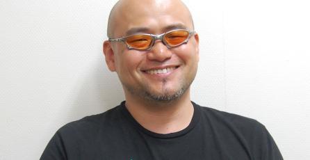 Kamiya: los videojuegos no son sólo productos hechos en masa
