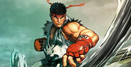 Festeja el 30.° aniversario de <em>Street Fighter</em> con este documental