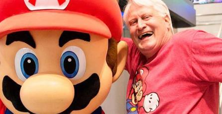 RUMOR: Mario estará presente en <em>Wreck-It Ralph 2</em>