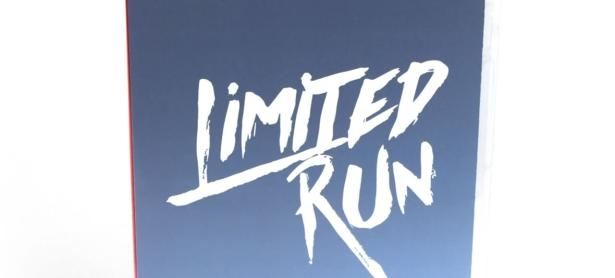 Limited Run Games prepara una conferencia para E3 2018