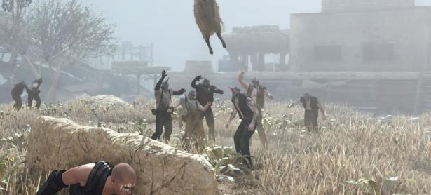 Evento de <em>Snake Eater</em> regresará a <em>Metal Gear Survive</em>