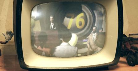 <em>Fallout 76</em> podría debutar este año según una tienda online