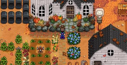 Parche optimizará <em>Stardew Valley</em> para PlayStation Vita
