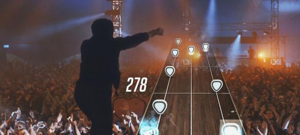 Anuncian el cierre de GHTV, el servicio de Guitar Hero Live - LevelUp