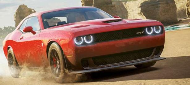Microsoft podría adquirir Playground Games, desarrollador de <em>Forza Horizon</em>