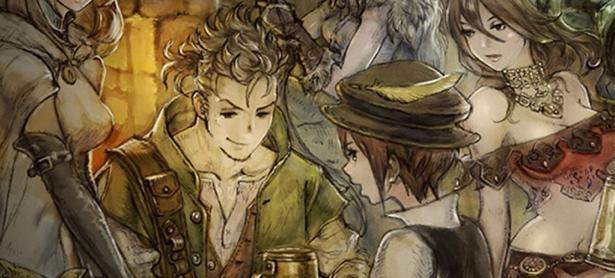Square Enix prepara diversos títulos nuevos para Switch