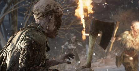 Versión zombie de Hardpoint llega a <em>Call of Duty: WWII</em>