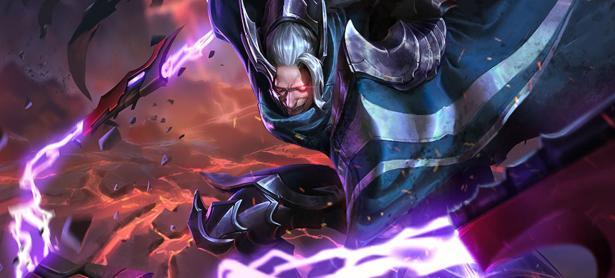 Tencent estará presente en E3 2018 con <em>Arena of Valor</em>