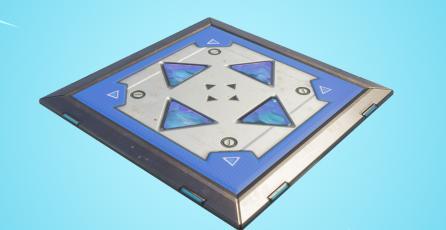 Llega nueva versión de los pads de salto a <em>Fortnite: Battle Royale</em>