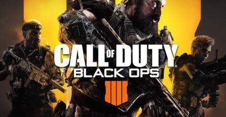 Habrá un stream de <em>Call of Duty: Black Ops 4</em> previo a E3 2018