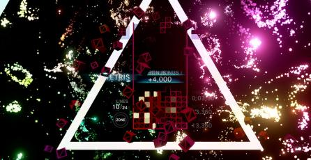 <em>Tetris Effect</em> es el nuevo juego para PS4 del productor de <em>Rez</em>