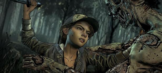 <em>The Walking Dead: The Final Season</em> llegará en agosto