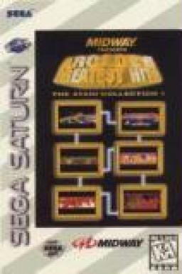 Arcade´s Greatest Hits: Atari Collection 1