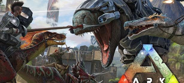 <em>ARK: Survival Evolved</em> para móviles debutará muy pronto