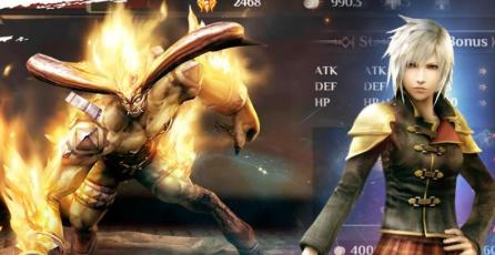 Final Fantasy Awakening aterriza gratis en Android e iOS