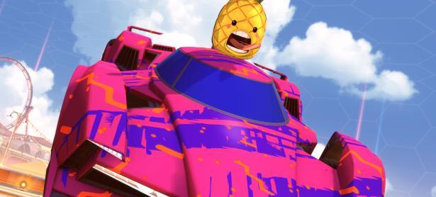 Conoce Beach Blast, el evento de verano de <em>Rocket League</em>