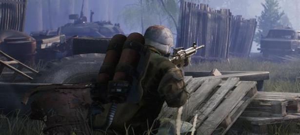 Checa el primer trailer con gameplay de <em>Fear the Wolves</em>