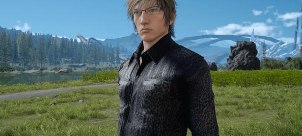 Ignis de <em>Final Fantasy XV</em> recibe nuevos atuendos