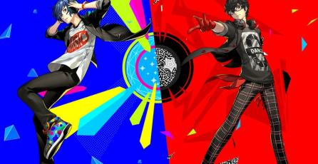 <em>Persona 3: Dancing in Moonlight</em> y <em>Persona 5: Dancing in Starlight</em> confirmados para occidente