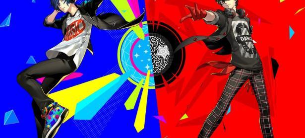 <em>Persona 3: Dancing in Moonlight</em> y <em>Persona 5: Dancing in Starlight</em> confirmados para occidente