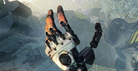 Insomniac Games presenta <em>Stormland</em> para Oculus Rift