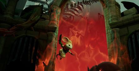 <em>Moss</em> ya no es una exclusiva para PlayStation VR
