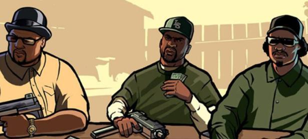 A partir de hoy puedes jugar <em>GTA San Andreas</em> en Xbox One