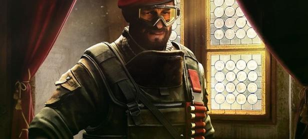 <strong>Operation Para Bellum</strong> llegó a <em>Rainbow Six Siege</em>