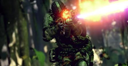 Frequency es uno de los nuevos mapas de <em>Call of Duty: Black Ops 4</em>