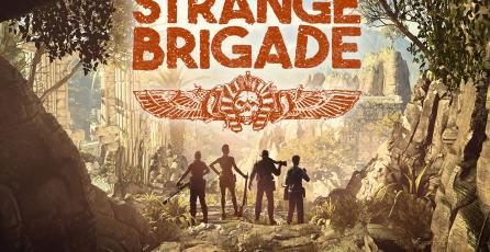 Mira el nuevo avance de <em>Strange Brigade</em>