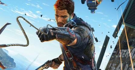 Steam filtra por error <em>Just Cause 4</em>