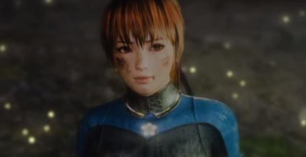 Koei-Tecmo anuncia <em>Dead or Alive 6</em> para PlayStation 4, Xbox One y PC