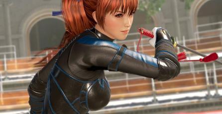 Koei Tecmo y Team Ninja anuncian <em>Dead or Alive 6</em>