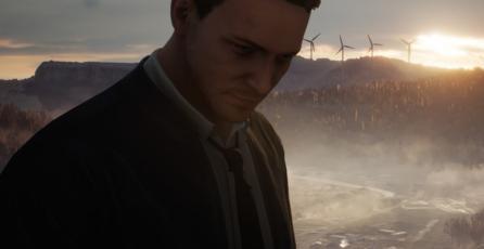 Revelan <em>Twin Mirror</em>, el nuevo juego del estudio de <em>Life is Strange</em>