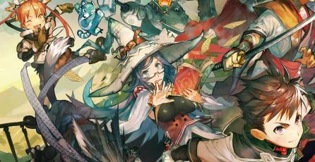 Filtran <em>RPG Maker MV</em> para PlayStation 4 y Nintendo Switch
