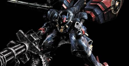 <em>Metal Wolf Chaos</em> de From Software podría llegar a Occidente